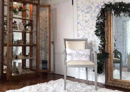 Daniel Webster Estate- Christmas 2018